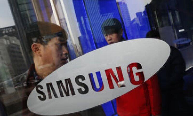 La empresa surcoreana no dio detalles de la operación. (Foto: Reuters )