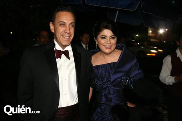 Boda Edith y Lorenzo Lazo