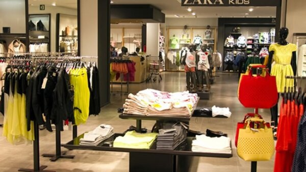 Zara es la marca preferida de los consumidores de entre 15 y 34 a�os