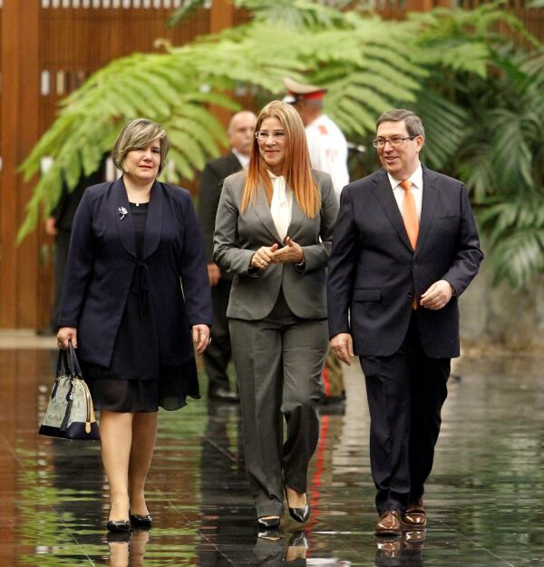 Lis Cuesta Peraza primera dama de Cuba 3.jpg