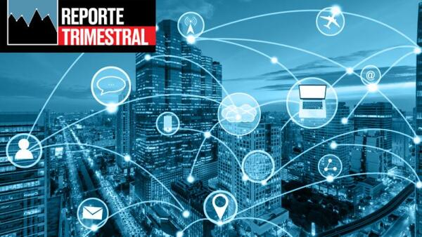 Megacable logra cifra récord con una ganancia de 50.2 pesos por cada 100 que vende