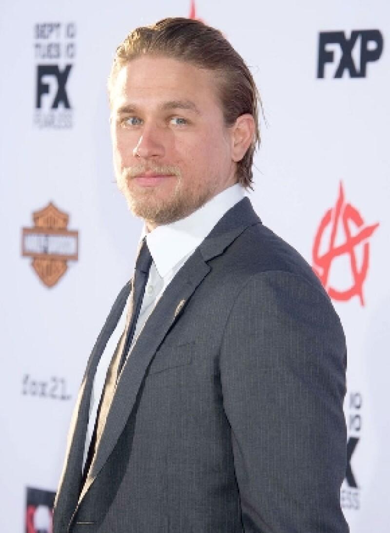 Al parecer entro los planes del actor no está ser conocido mundialmente por dar vida a un personaje como le ocurrió a Robert Pattinson.