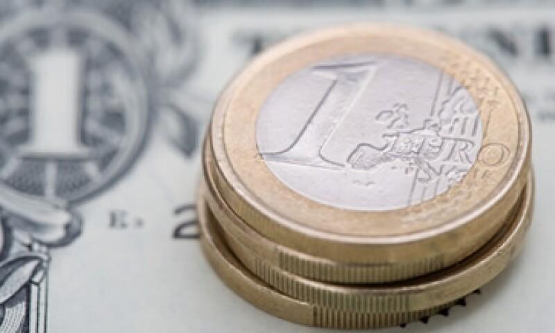 El peso mexicano se depreció 1.54% frente al dólar durante el 2013. (Foto: Getty Images)