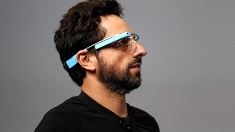 google glass lentes