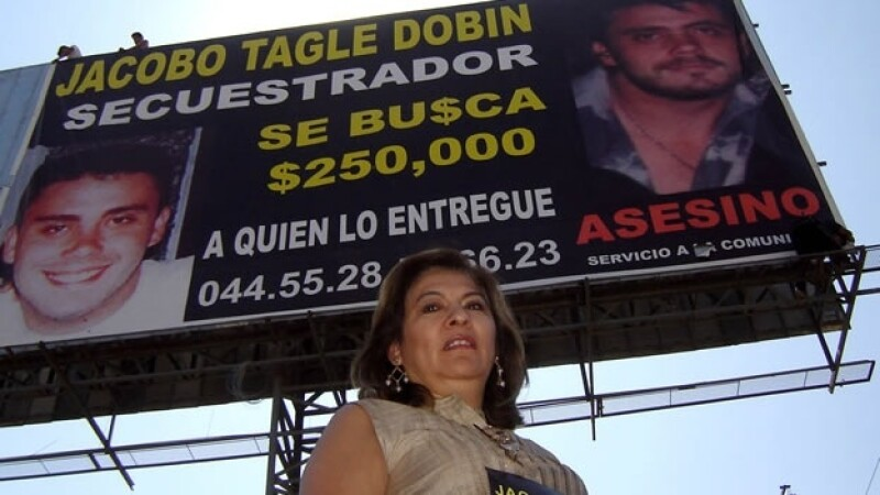 Isabel Miranda secuestro Hugo Alberto