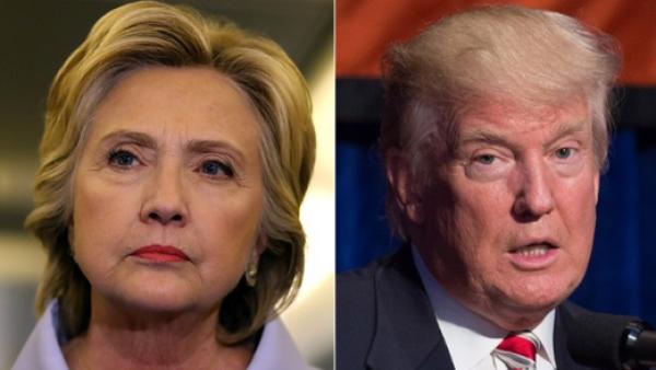 ¿Hillary y Trump con problemas de credibilidad?