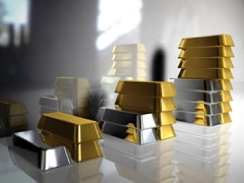 La producción de oro y plata incrementó en 2008. (Foto: Archivo)
