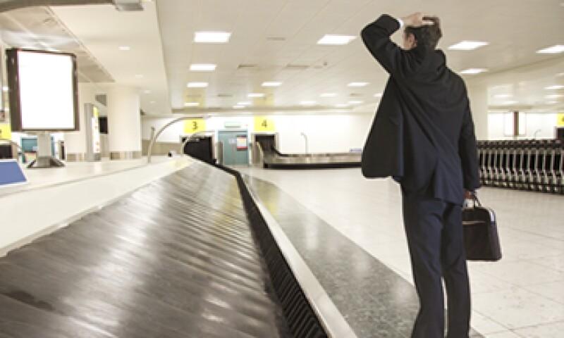 Las autoridades del aeropuerto también han encontrado una calavera falsa. (Foto: Getty Images)