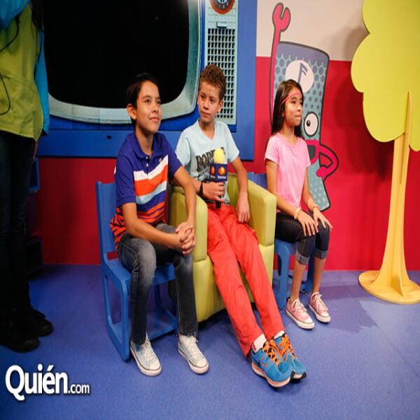 Axel,Araiza,Osmani Castillo,Abigail Pergi