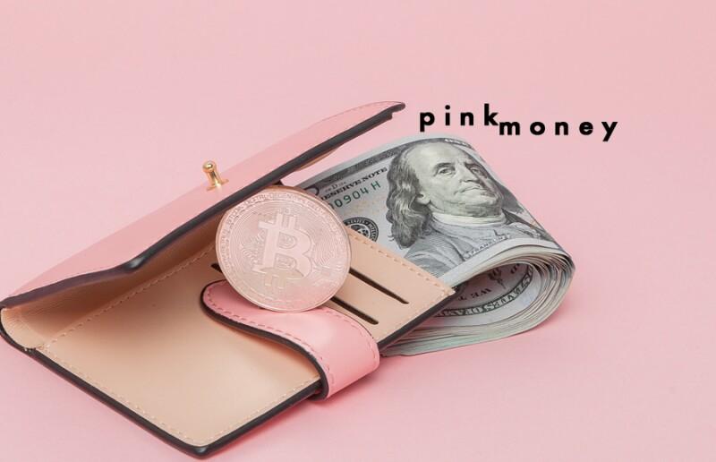 Pink-Money