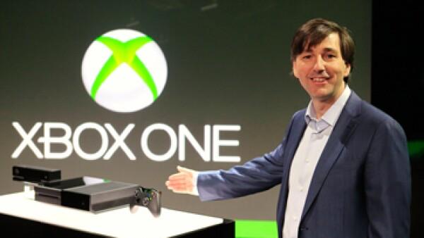 La empresa no reveló la fecha de lanzamiento para la Xbox One. (Foto: AP)