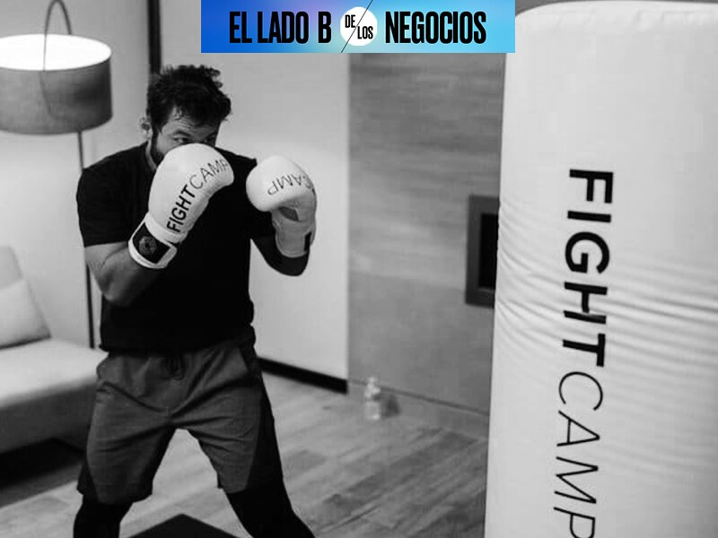 fightcamp-boxing-gym