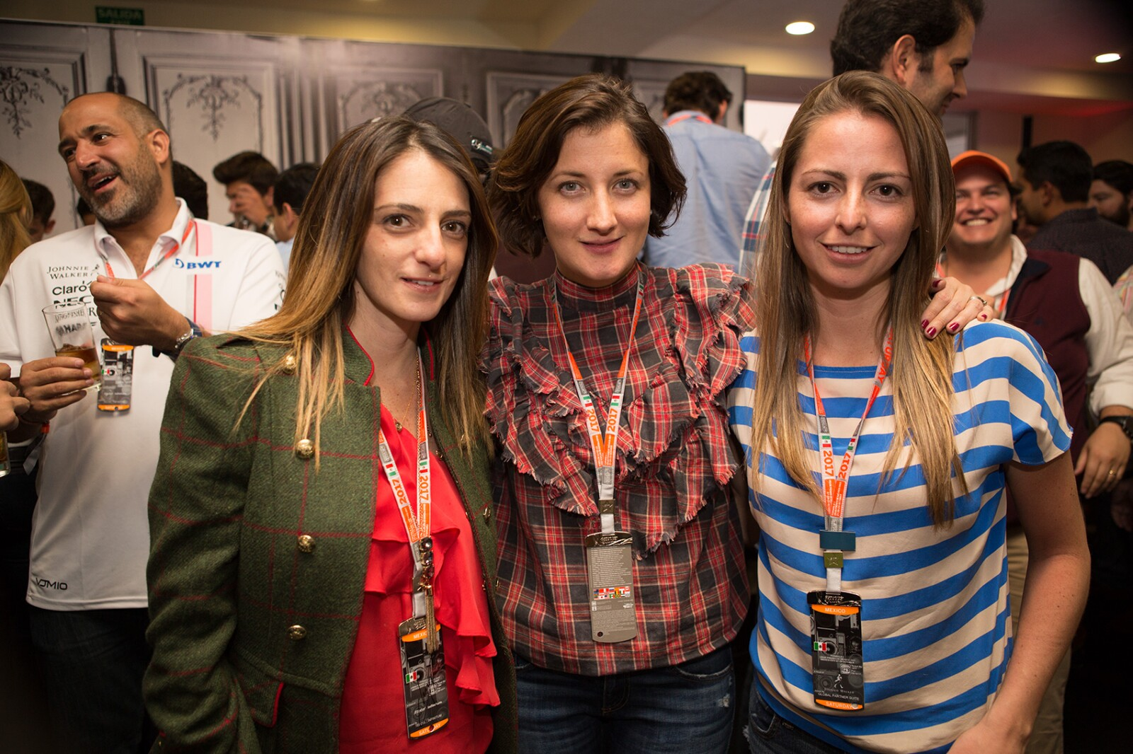 Fiesta Quién F1