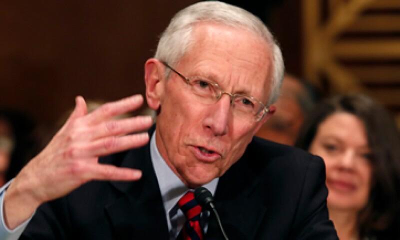 El presidente de Estados Unidos, Barack Obama, nominó el 10 de enero a Stanley Fischer como vicepresidente de la Fed. (Foto: Reuters)