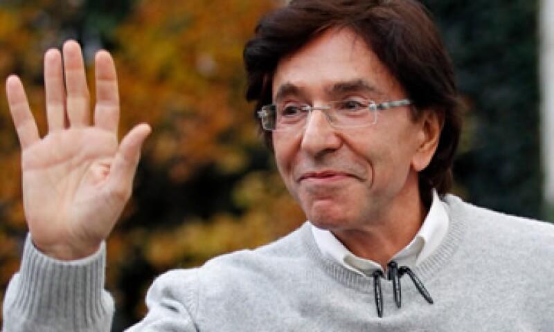 Elio Di Rupo fue designado para formar un nuevo Gobierno en Bélgica. (Foto: Thinkstock)
