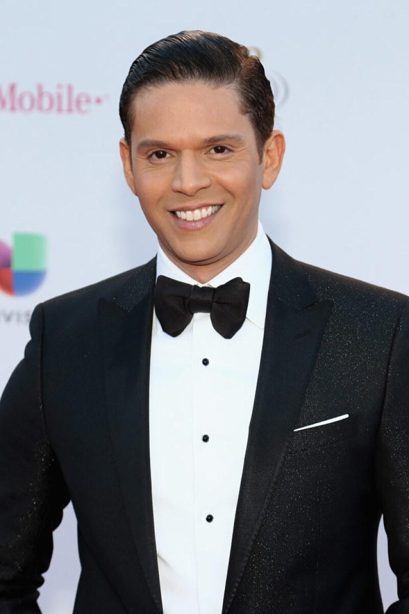 El periodista Rodner Figueroa se burló sobre la apariencia de un hombre que se transformó con maquillaje en la primera dama estadounidense, al utilizar una palabra despectiva.