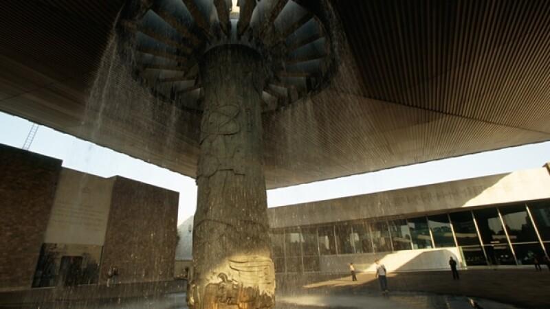 museo nacional antropologia