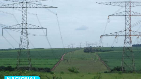 torres de energ�a