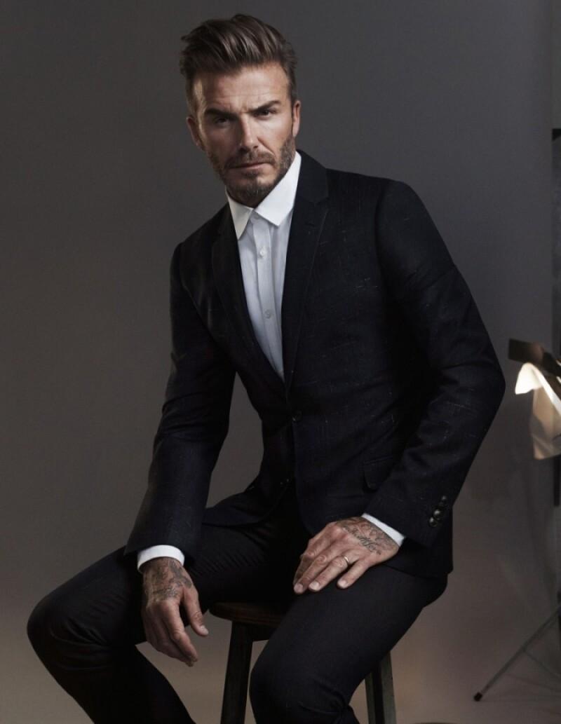 """H&M """"Modern Essentials"""" Selected by David Beckham"""