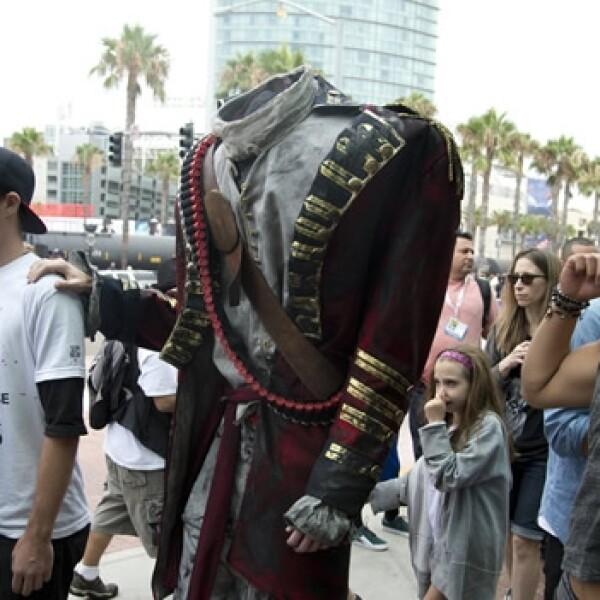 Comic-Con 6
