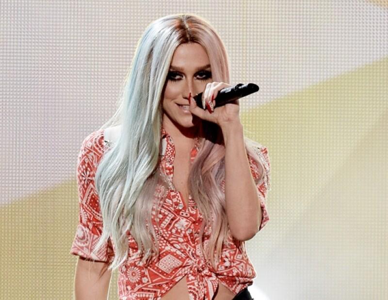 La cantante pidió a una amiga que compartiera su actual estado de salud en su nombre a través de Twitter.