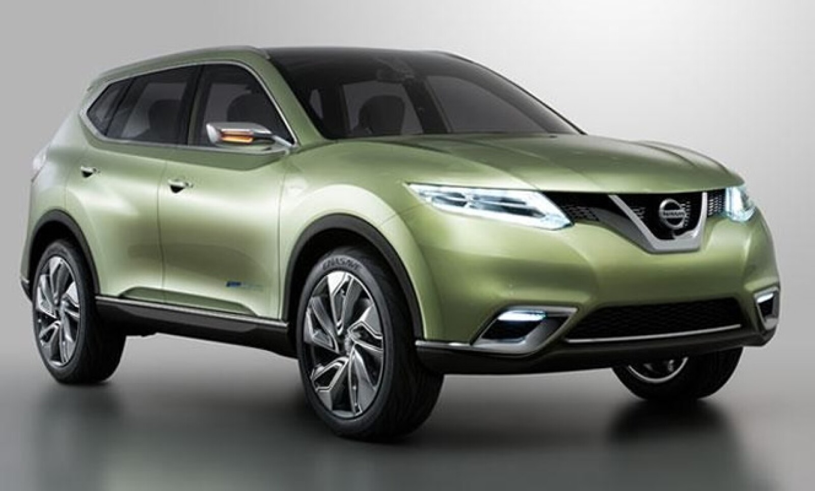 El diseño de esta SUV tiene un largo de 4,660 milímetros (mm), ancho de 1,850 mm y una altura de 1,670 mm.