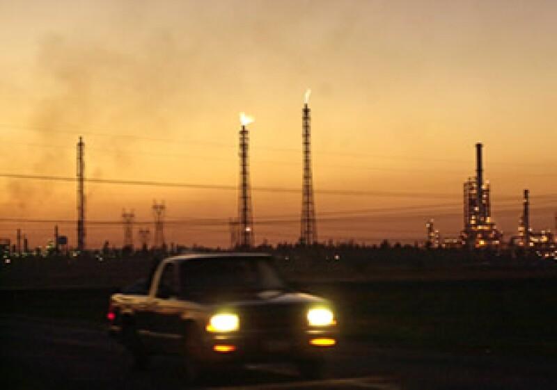 El contrato para el gasoducto sería a 20 años. (Foto: AP)