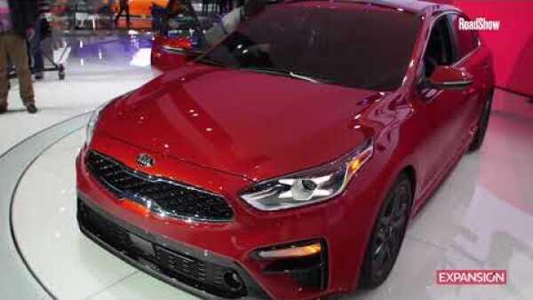 El nuevo Jetta de VW y el KIA Forte serán hechos en México