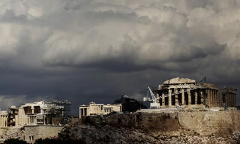 Sus acreedores internacionales, exigen a Grecia que reduzca su déficit presupuestal en más de 11,500 mde.  (Foto: AP)
