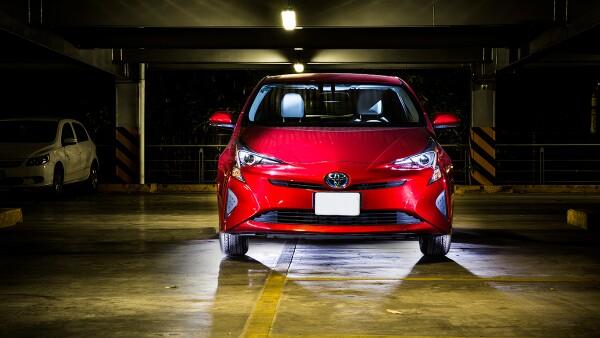 Toyota alerta sobre posible riesgo