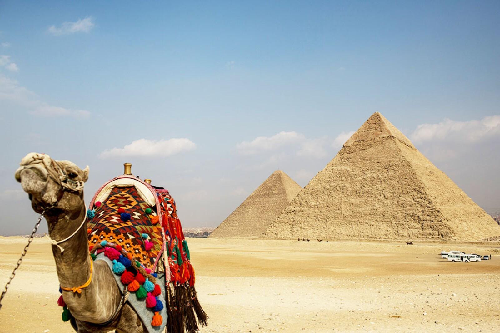 Viajar es nuestro propósito número uno este año nuevo