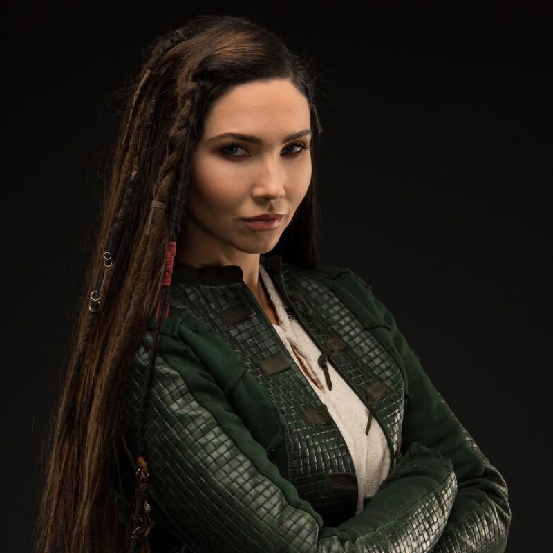 Jessia Green