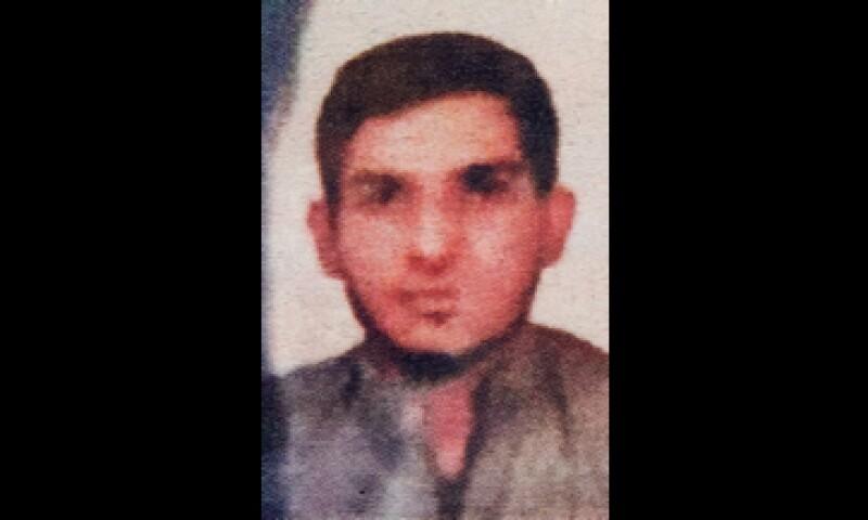 El presunto atacante suicida es Ahmad Al Mohammad, de 25 años. (Foto: AFP)