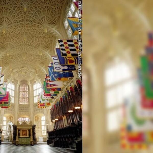 Abadía de Westminister 14