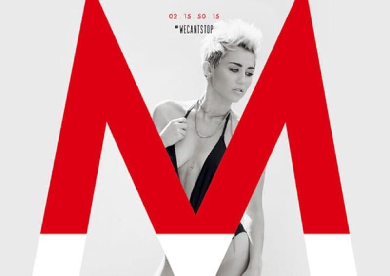 Esta será la sensual portada del nuevo disco de la cantante de 20 años.