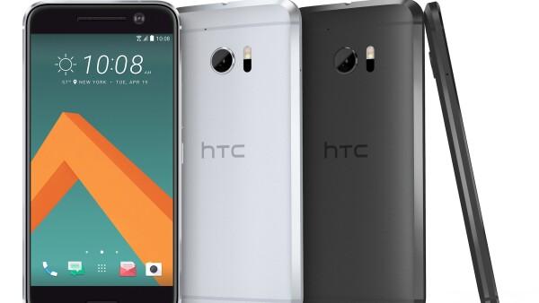 HTC mantiene apuesta por México y AL.