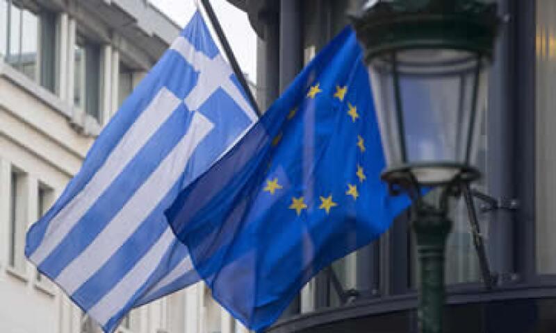 Grecia quiere poner fin a la austeridad. (Foto: Reuters )
