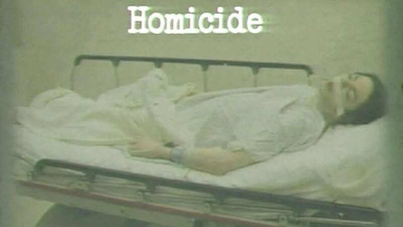 Esta fue la imagen que se presentó en el juicio en contra de Conrad Murray.