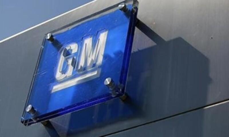 GM espera que este año las ventas no crezcan en Sudamérica frente al 2011. (Foto: Reuters)