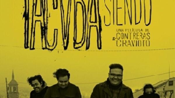 El documental `Seguir siendo´ se estrenará en el marco del Festival Internacional de Cine de Guadalajara.