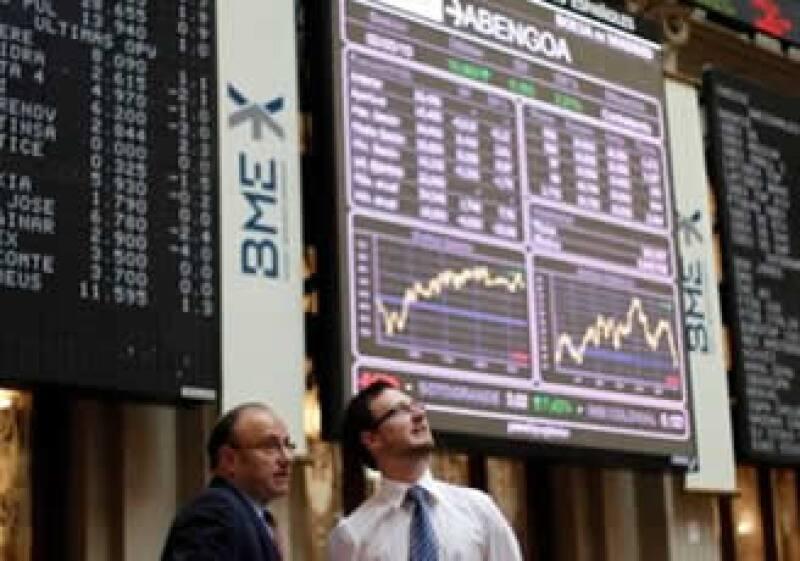 La economía española enfrenta serios retos para retomar su crecimiento sostenido. (Foto: Reuters)