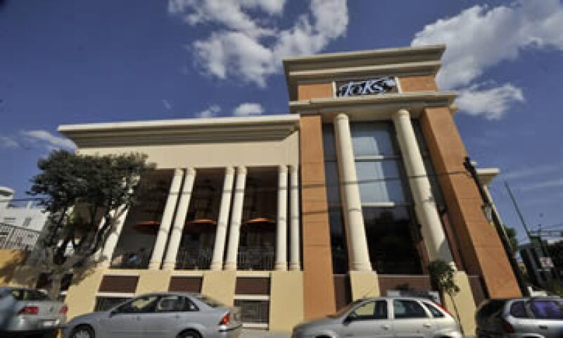 En 2010 Toks aportó el 17% de los ingresos totales de Grupo Gigante, lo que la convierte en la tercera unidad de negocio que más le contribuye. (Foto: Cortesía de Grupo Gigante)
