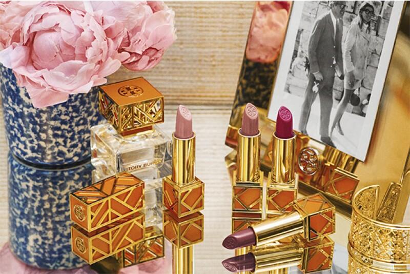 La firma americana se inicia como creadora de un nuevo perfume, así como de una línea completa de productos de belleza increíbles.