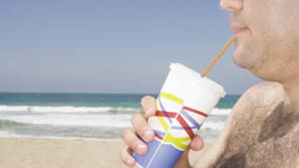 México es la segunda nación con el mayor número de adultos con obesidad. (Foto: Getty Images)
