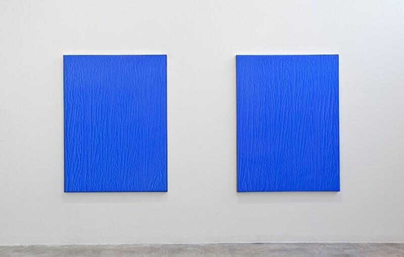 Internet Blue Prints por Michael Staniak.