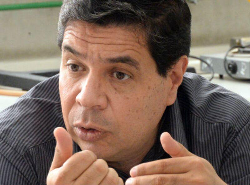 David Quintanar Guerrero, Premio Nacional de Qu�mica Andr�s Manuel del R�o 2017 en el �rea Tecnol�gica