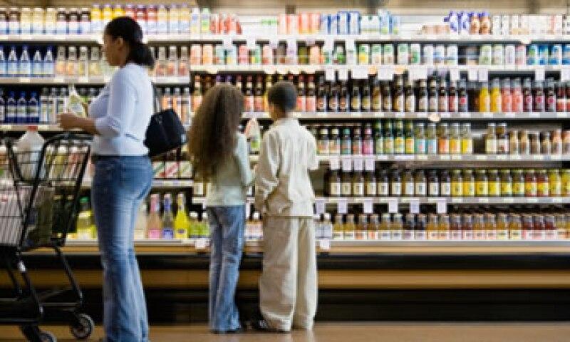 El gasto del consumidor compone más de dos tercios de la actividad económica de EU. (Foto: Getty Images)
