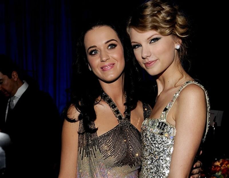 Taylor Swift y Katy Perry, Selena Gomez y Kylie Jenner, Drake Bell y Justin Bieber... Ellos se han declarado la guerra, conoce los motivos.