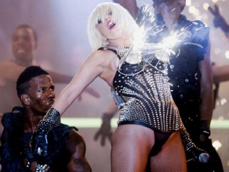 Lady Gaga se siente incomprendida.