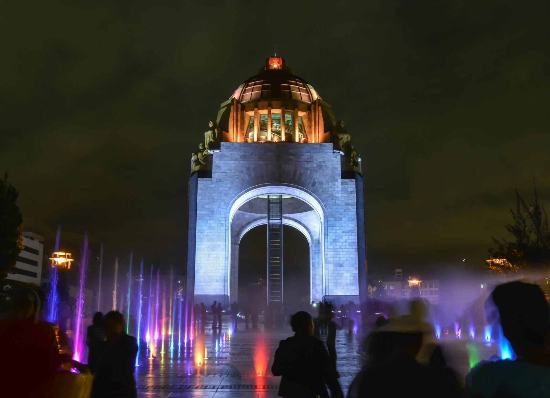 México inversiones